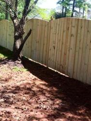 Select Fence & Deck Company