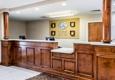 Comfort Suites - Johnson City, TN