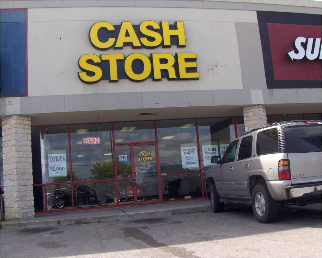 Best rate payday loan photo 3