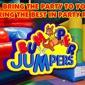 Bumper Jumpers Indoor Playground - Greensboro, NC