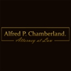 Alfred P. Chamberland, Attorney at Law