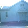 New Mount Zion Baptist Church