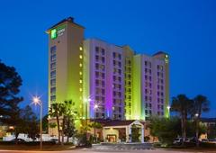 Holiday Inn Express & Suites Natchez South - Natchez, MS