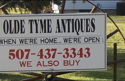Olde Tyme Antiques - Austin, MN