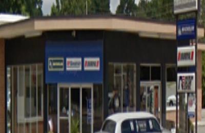 Evans Tire & Automotive Center - Smithfield, NC