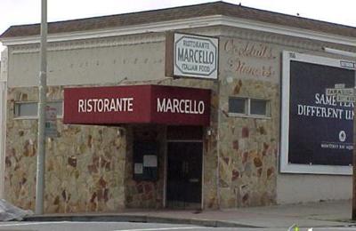 Ristorante Marcello - San Francisco, CA