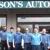 Mathewson's Automotive