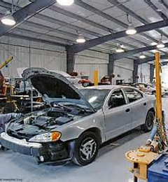 A&M Auto Repair Bellevue - Bellevue, WA