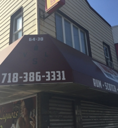 SIGNS AWNINGS WRAPS - Hicksville, NY