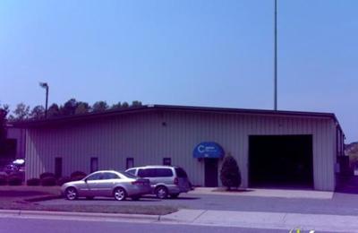 Carolina Door Specialties Inc   Charlotte, NC