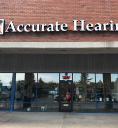 Accurate Hearing Systems LLC - Anchorage, AK