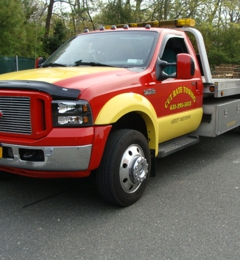 Cut Rate Towing New York