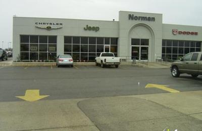 dodge dealership norman ok Landers Chrysler Dodge Jeep Ram of Norman 2 N Interstate Dr