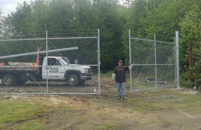 R C Fence Construction - Ocean Shores, WA