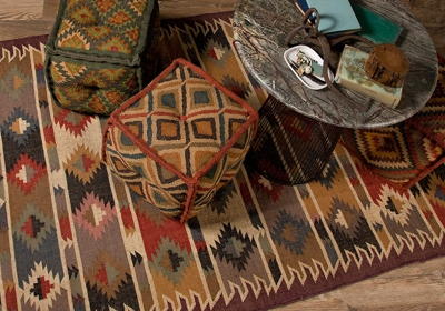 Oriental Rug Bazaar Cleaning & Repairs