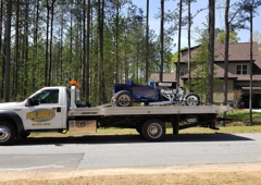 One Direct Towing - Cary, NC