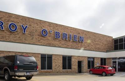 Roy O'Brien Ford, Inc - Saint Clair Shores, MI