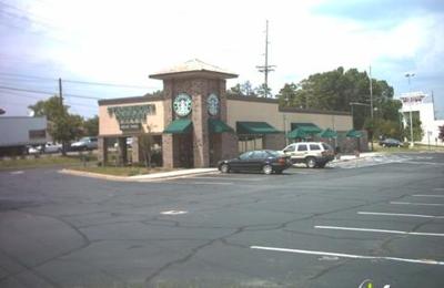 Starbucks Coffee - Concord, NC