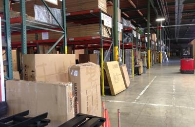 American Furniture Galleries - Warehouse - Sacramento, CA