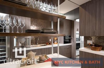 NYC Kitchen Cabinets - Middle Village, NY