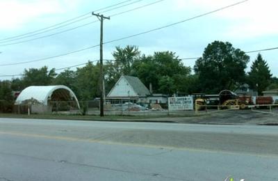 Mr K Garden & Material Center - Park Ridge, IL