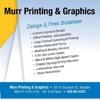 Murr Printing & Graphics