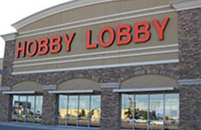 Hobby Lobby - Moore, OK