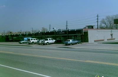 Caps Liquor Mart - Littleton, CO