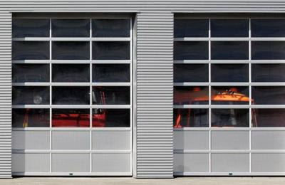 Lux Garage Doors Corp. - Commerce CA & Lux Garage Doors Corp. 2746 Vail Ave Commerce CA 90040 - YP.com
