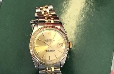 Murphy's Watch & Crystal Service - Ceres, CA