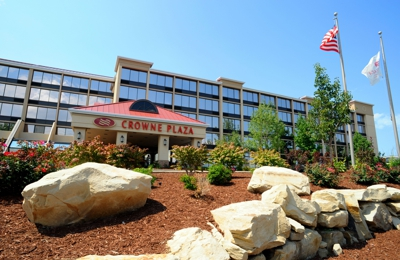 Crowne Plaza Chicago Ohare Hotel & Conf Ctr - Rosemont, IL