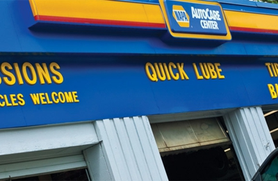 NAPA Auto Parts - Bayless Auto Supply - Fairfield, TX