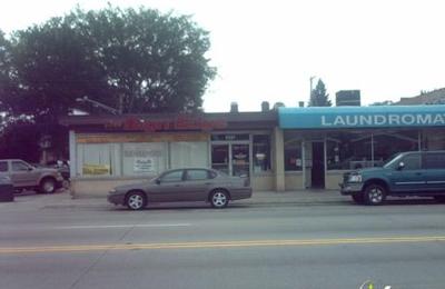 The Sign Edge - Stickney, IL