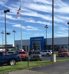 City Chevrolet   Columbia City, IN