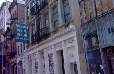 Franklin Dental Health - New York, NY
