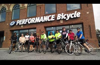 Performance Bicycle - Greensboro, NC