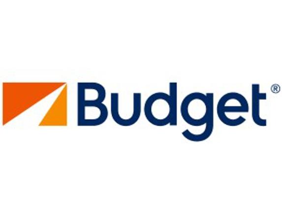 Budget Rent A Car - New Port Richey, FL