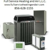 Full Service Heating And Air