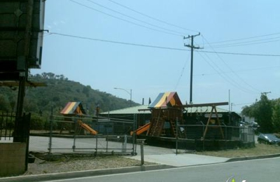 Playground Warehouse - Calabasas, CA