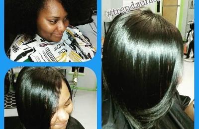 Trendz Hair Salon - Bunnell, FL
