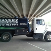 Sanchez septic services