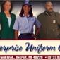 Enterprise Uniform Co - Detroit, MI