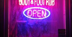Lucky Foot Spa - New York, NY