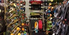 Surf And Skate Surf Shop - Jacksonville Beach, FL
