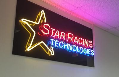 Star Racing Technologies - Houston, TX