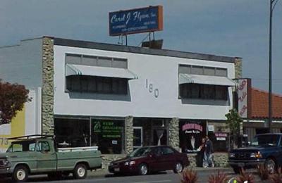 Four Seasons Nails Salon - Millbrae, CA
