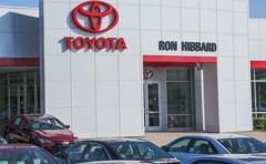 Ron Hibbard Toyota