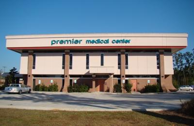 Premier Pain Center - Covington, LA