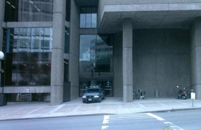 Employment & Training Department - Boston, MA