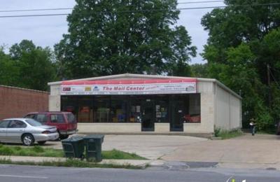 The Mail Center - Memphis, TN